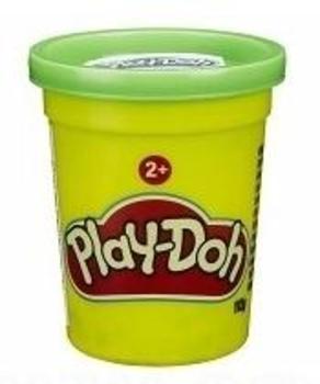 Пластилин Hasbro Play-Doh в баночке, зеленый, 112 г (B6756) Hasbro