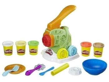 Игровой набор с пластилином Hasbro Play-Doh Машинка для лапши (B9013) Hasbro