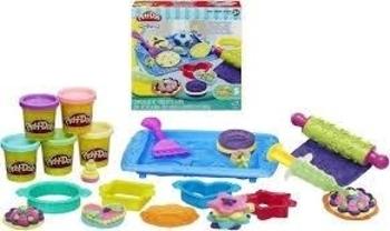 Игровой набор с пластилином Hasbro Play-Doh Магазинчик печенья (B0307) Hasbro
