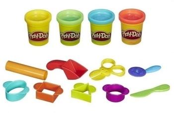 Игровой набор с пластилином Hasbro Play-Doh Базовый (B1169) Hasbro