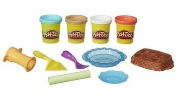 Игровой набор с пластилином Hasbro Play-Doh Ягодные тарталетки (B3398) Hasbro