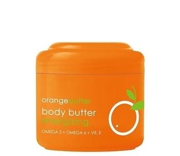 Тонизирующее масло для тела Ziaja Апельсиновое масло, 200мл Ziaja