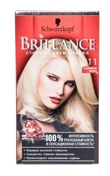 Краска для волос 811 скандинавский блондин