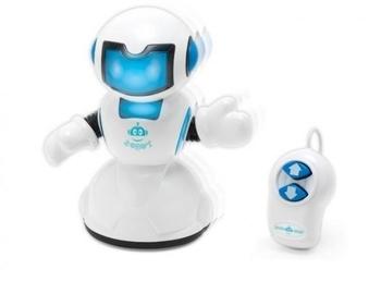 Робот-киборг Keenway, синий (K13406) Keenway