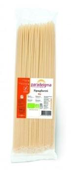 Спагетти Paradeigma из рисовой муки, 500 г Paradeigma