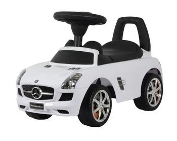 Толокар Ocie Mercedes SLS AMG, белый (U-041W) Ocie