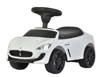 Толокар Ocie Maserati, белый (U-060W) Ocie