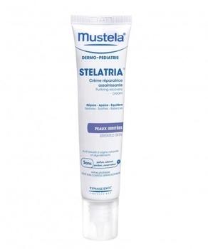 Крем-эмульсия регенерирующий MUSTELA Стелатрия, 40 мл Mustela