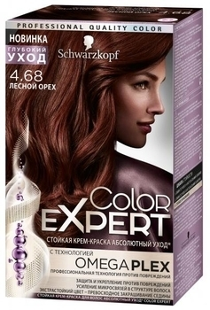 Лесной орех краска для волос отзывы