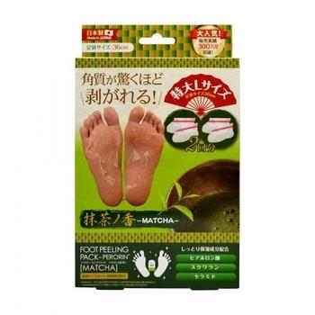 Носки для педикюра мужские Sosu с ароматом зеленого чая, 2 пары Sosu