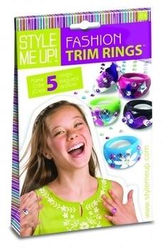 Набор для изготовления колец Wooky Fashion Trim Rings (00401) Wooky