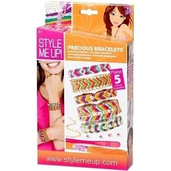 Набор для изготовления браслетов Wooky Precious Bracelets (00554) Wooky