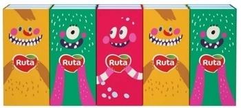 Носовые платочки Ruta Monsters, 1 шт. Ruta
