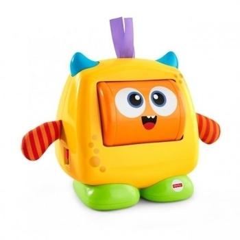 Развивающая игрушка Fisher-Price Монстрик Эмоции Fisher-Price
