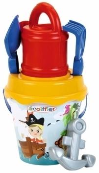 Набор для игры с песком Ecoiffier Маленькие пираты (627) Ecoiffier