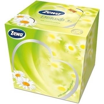 Салфетки Zewa Camomile Cube, 60 шт. Zewa