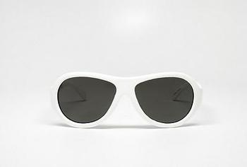babiators Солнцезащитные очки Babiators Originals Wicked White (0,6-3 года) BAB-009
