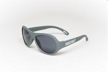 babiators Солнцезащитные очки Babiators Originals Galactic Gray (0,6-3 года) BAB-074