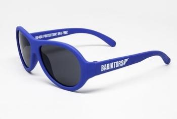 babiators Солнцезащитные очки Babiators Originals Blue Angels Blue (0,6-3 года) BAB-002