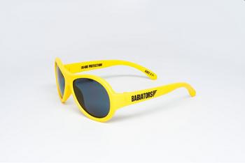 babiators Солнцезащитные очки Babiators Originals Hello Yellow (3-7 лет) BAB-046