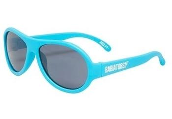 babiators Солнцезащитные очки Babiators Originals Beach Baby Blue (0,6-3 года) BAB-014