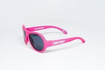 babiators Солнцезащитные очки Babiators Originals Popstar Pink (0,6-3 года) BAB-043