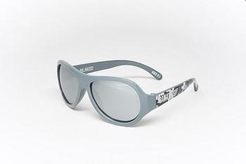 babiators Солнцезащитные очки Babiators Polarized Gray Camo (0,6 – 3 года) BAB-080