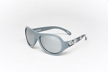 babiators Солнцезащитные очки Babiators Polarized Gray Camo (3-7 лет) BAB-081