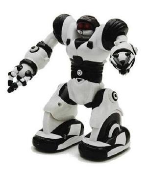 Робот WowWee Mini Робосапиен WowWee