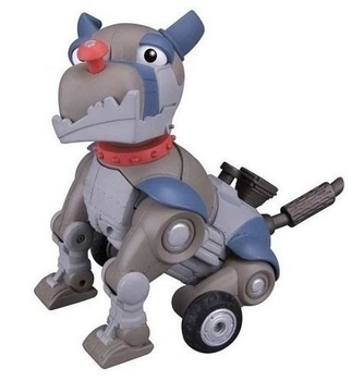 Робот WowWee Mini пес Рекc WowWee