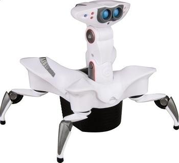 Робот WowWee Mini Краб WowWee
