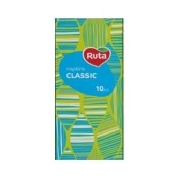 Носовые платочки Ruta, белый, 1 шт. Ruta