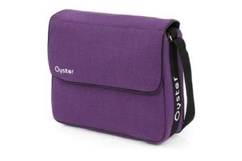 Купить со скидкой Сумка BabyStyle Oyster Wild, фиолетовый