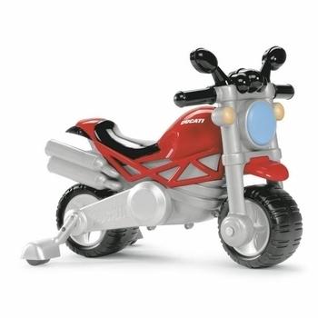 Толокар Chicco Мотоцикл Ducati Chicco