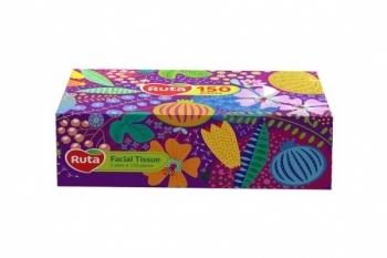 Салфетки Ruta в коробке, 150 шт. Ruta