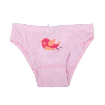 bembi Трусики для девочки Bembi, супрем, р.98, розовый (ТР3) 22003021038