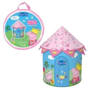 Игровая палатка Peppa Волшебный замок Пеппы (30012) Peppa