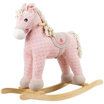 Игрушка-качалка Rock my Baby Пони, розовый Rock my Baby
