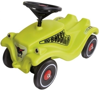 Машинка-толокар Simba Гонщик, салатовый (56074) Simba