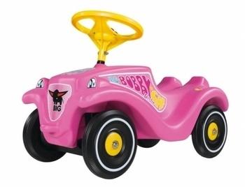Машинка-толокар Simba Девичий стиль, розовый (56029) Simba