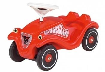 Машинка-толокар Simba Bobby Car Classic, красный (000 1303) Simba