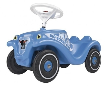 Машинка-толокар Simba Bobby Car Дельфин, голубой (000 1309) Simba