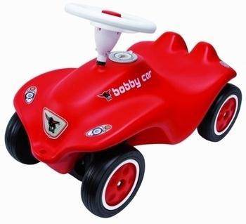 Машинка-толокар Simba Rot, красный (56200) Simba