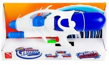 Водный бластер Cool Super Blaster, белый (LY803-1) Країна Іграшок