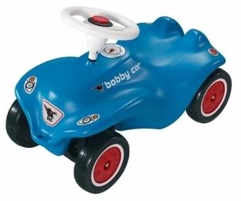 Машинка-толокар Simba Безумные гонки, синий (56201) Simba