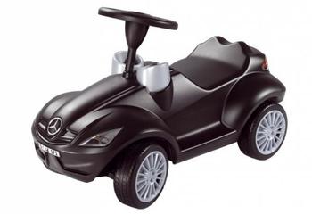 Машинка-толокар Simba Mercedes Benz, черный (56342) Simba