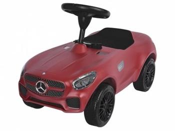 Машинка-толокар Simba Mercedes Benz AMG, красный (56347) Simba