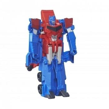 Робот-трансформер Hasbro Optimus Prime (B0068_C0648) Hasbro