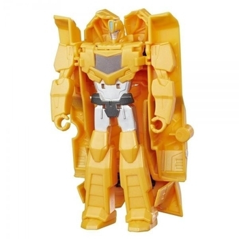 Робот-трансформер Hasbro Bumblebee (B0068_C0646) Hasbro