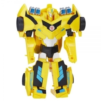 Робот-трансформер Hasbro Bumblebee (B0067_C0641) Hasbro